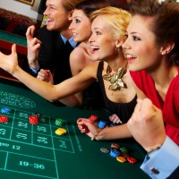 Go to Tunica- Party all night – We will drive you!